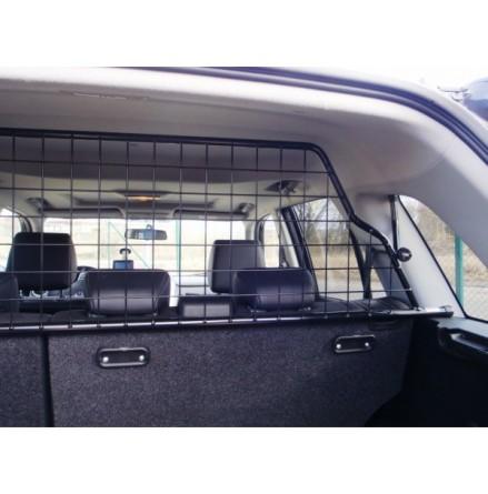 Artfex Hundgaller Audi A4 Avant 2008-2016 (B8) Ej för bil med taklucka/panoramatak