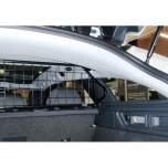 Artfex Hundgaller Subaru Legacy & Outback  2003-2009 Galler är ej anpassat för bil med taklucka