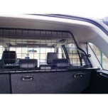 Artfex Hundgaller Subaru Forester 2002-2008 (SG)