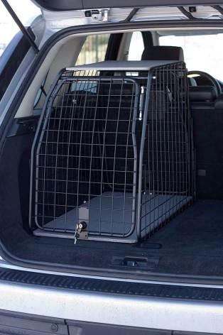 Hundbur till VW Touran