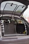 Artfex Hundgrind  BMW 3-Serie Touring 1998-2011 E46 & E91