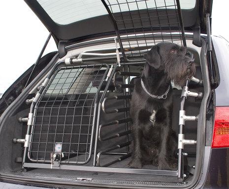 Artfex Hundgrind Mazda 6 Kombi -08