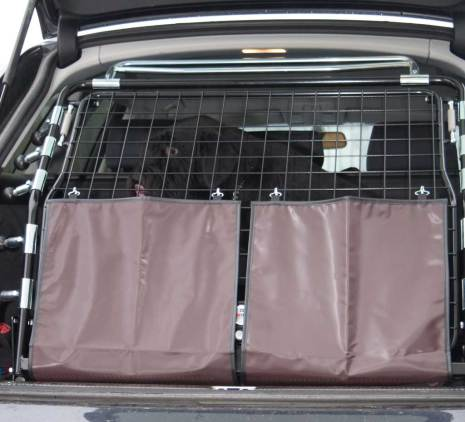 Artfex Hundgrind till VW Touran