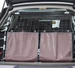 Artfex Hundgrind Peugeot 406 Kombi 97-
