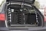 Artfex Hundgrind Peugeot 407 Kombi/SW 04-