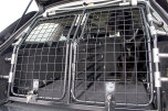 Artfex Hundgrind Toyota  RAV4 -2012 ( 2 dörrar )
