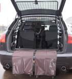 Artfex Hundgrind Audi Q5 2009-