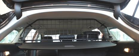 Artfex Hundgaller Audi A6 Avant 2012- (kaross c7)