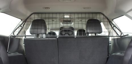 Artfex Hundgaller Fiat Freemont 2011-