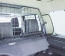 Artfex Hundgaller Land Rover Discovery 3 & 4