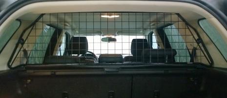 Artfex hundgaller Land Rover Freelander 2  07-