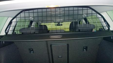 Artfex Hundgaller Volkswagen T5 Multivan
