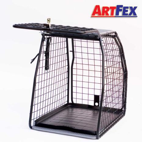 Artfex Hundbur till Peugeot Partner Tepee 96-07