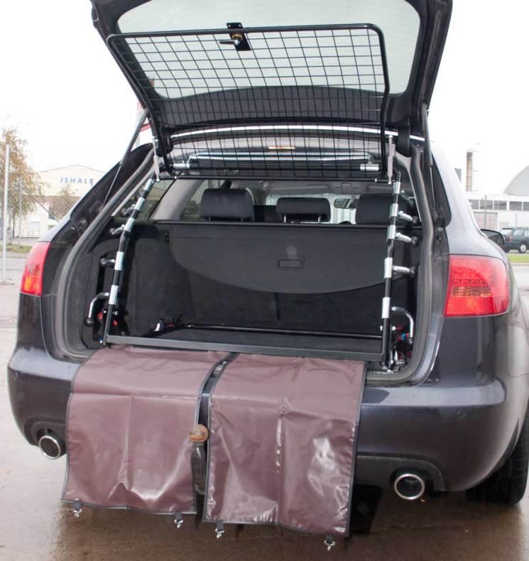 Toyota Rav4 10-12 frontbåge/Ljusbåge Modell Mindre EU - till din bil !
