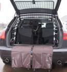 Toyota Hilux 06-09 Frontbåge/Ljusbåge Modell Mindre