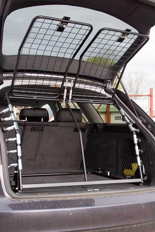 Toyota Hilux 06-09 Frontbåge/Ljusbåge Modell Stor 76mm
