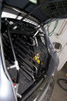 Toyota Land Cruiser 200/V8 2012- EU Frontbåge