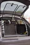 Toyota Land Cruiser (L120) 03- Frontbåge/Ljusbåge Modell Mindre