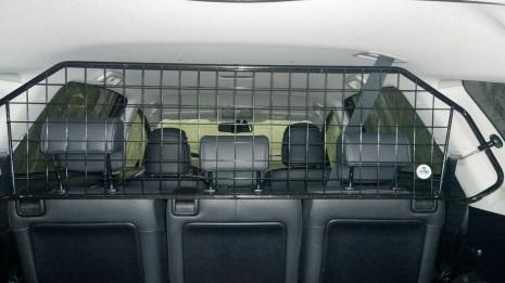 Artfex Hundgaller Toyota Prius +