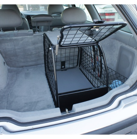 Artfex Hundbur Audi A3 2003-2012 (5-dörrars hatchback)