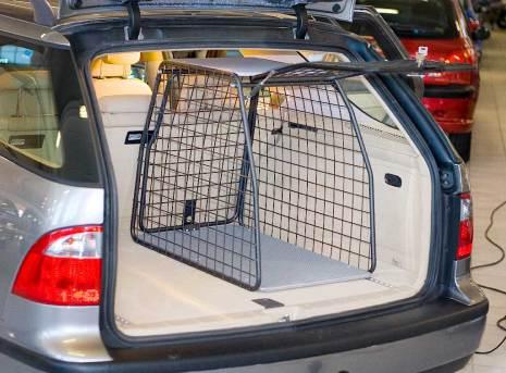 Artfex Hundbur Audi A6 Avant 1998-2004 (C5)