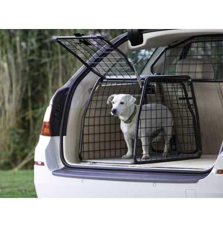 Artfex Hundbur till Opel Meriva 2003-
