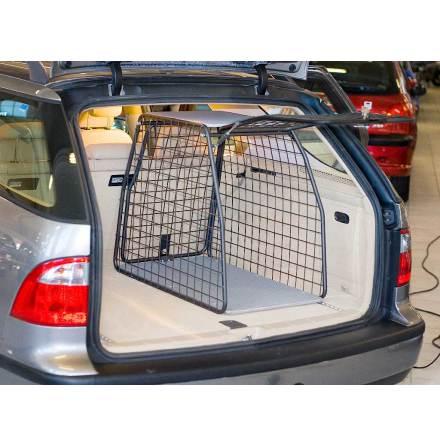 Artfex Hundbur till Seat Altea XL kombi, bil har liten tröskel-eventuellt kan bur behövas höjas upp från golv