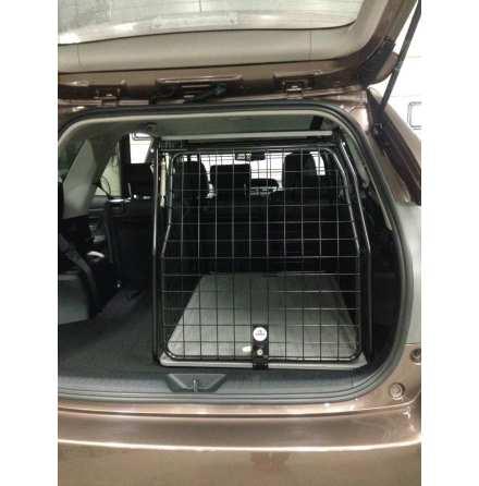 Artfex Hundbur Toyota RAV4 hybrid 2013-