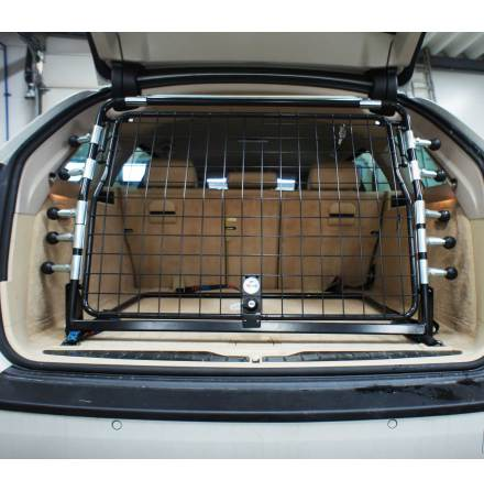 Artfex Hundgrind Land Rover Discovery Sport 2014- 3:de sätet nedfällt