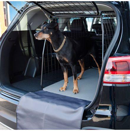 Artfex Hundbur till Land Rover Discovery 2,3 och 4