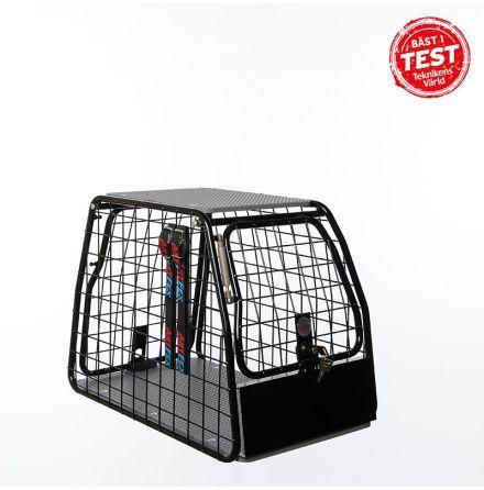 Artfex Hundbur Kia Niro Plug-in-Hybrid