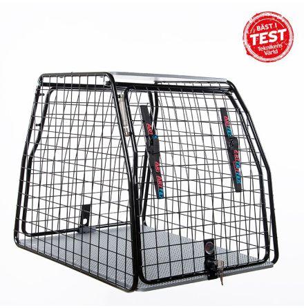 Artfex Hundbur till Peugeot Partner Tepee 2008-