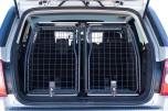 Artfex Hundbur till Opel Combo kombi 5-sits 2011-