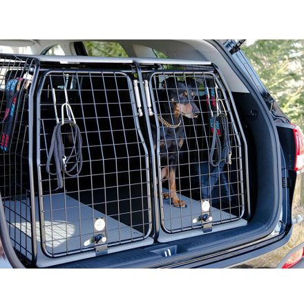 Artfex Hundbur till Chrysler Grand Voyager 2008-