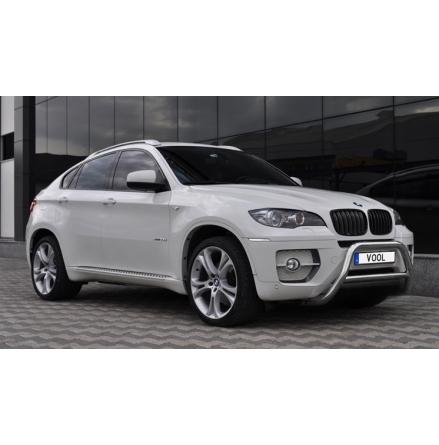 BMW X6 2009-2015 Mindre frontbåge