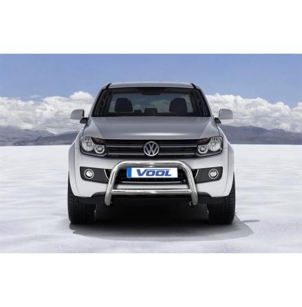 VW Amarok 2011-2016 EU Frontbåge