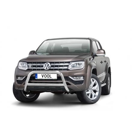 VW Amarok 2017- EU Frontbåge