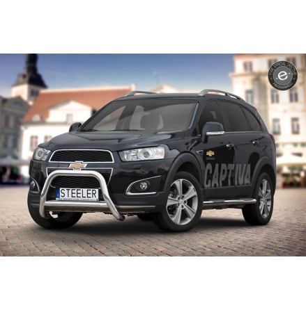EU Frontbåge - Chevrolet Captiva 2011-2018