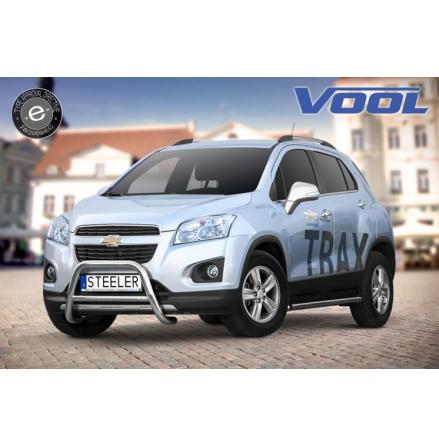 EU Fronbåge - Chevrolet Trax 2013-2016
