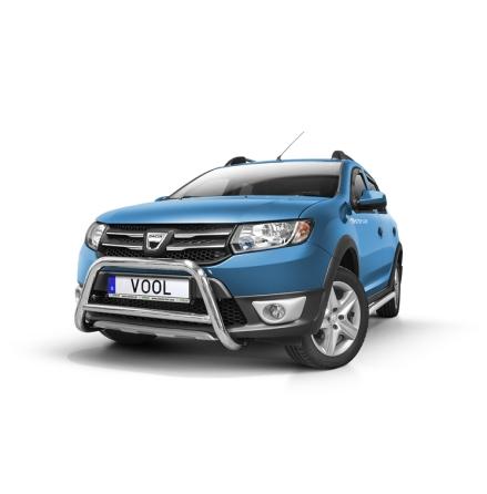 EU Frontbåge - Dacia Sandero 2013-
