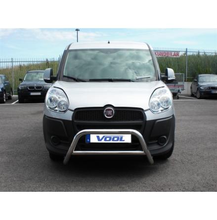MINDRE Frontbåge - Fiat Doblo 2011-2014