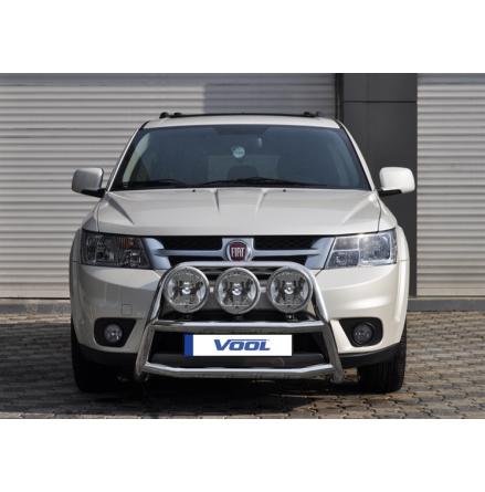 STOR TRIO frontbåge - Fiat Freemont 2012-2016